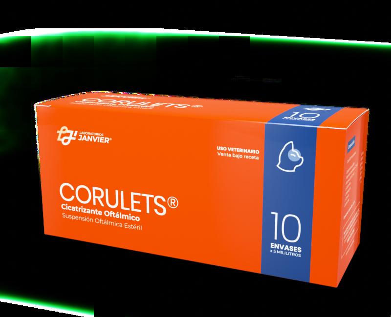 Corulets x 10
