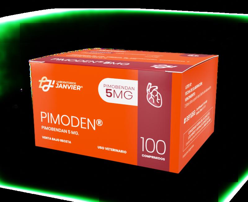 Pimoden 5 x 100