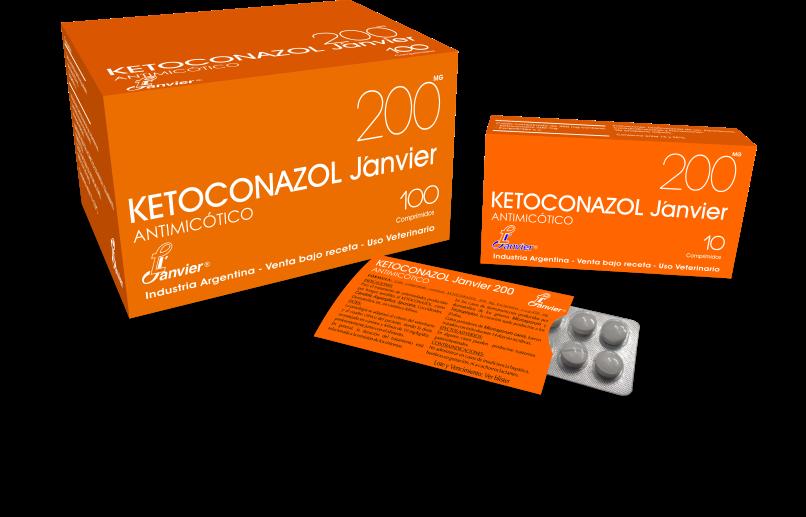 KETOCONAZOL Janvier 200